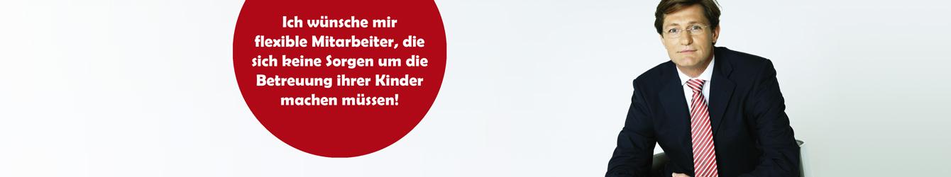 Kinderbetreuung Dresden Unternehmen