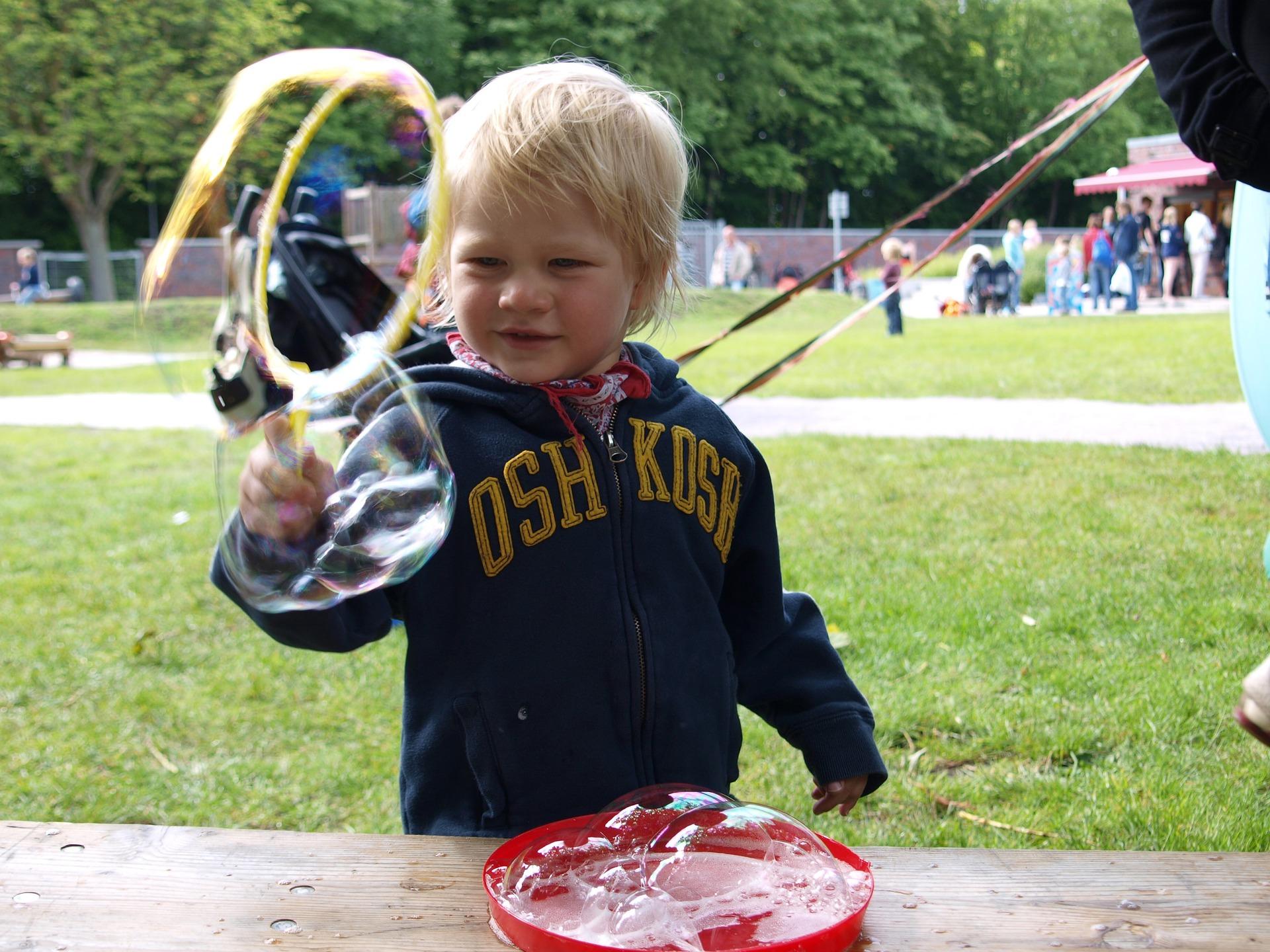 Kinderfest Dresden